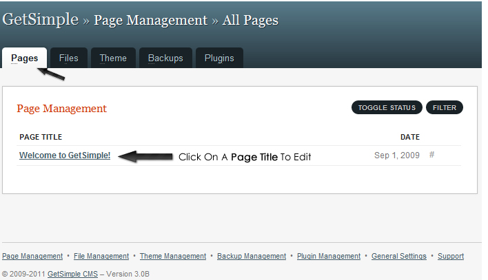 how_to:page_editing [GetSimple CMS Wiki]